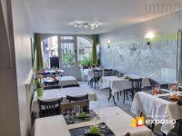 Café - Bar - Brasserie - Restaurant 71m²