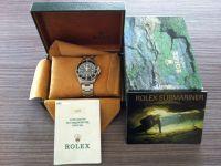 Rolex - Rolex Sea-dweller 16600 série A